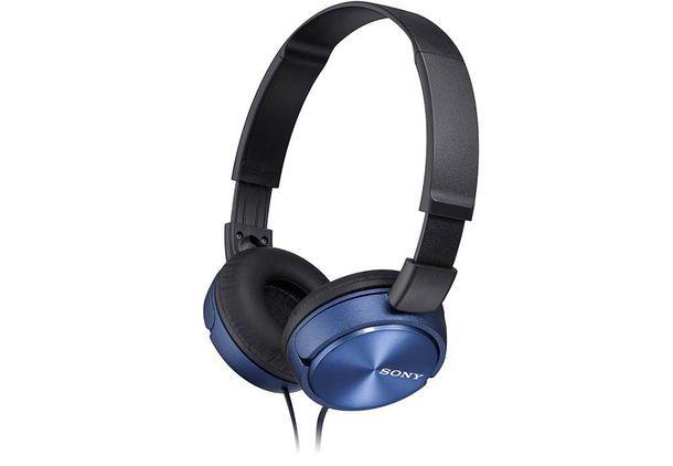 Cuffie on-ear con cavo caratterizzato da un ottimo rapporto qualità-prezzo.  Hanno un bel design pieghevole disponibile in varie colorazioni 04894eebc17f