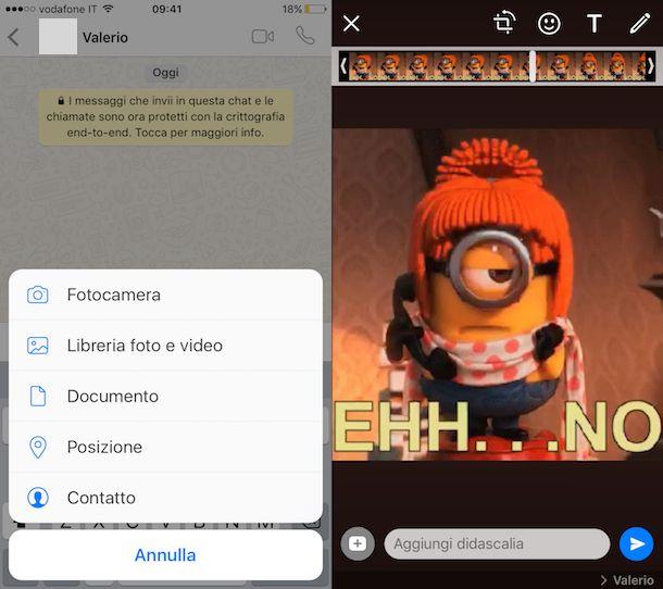 Immagini Whatsapp Da Scaricare Gratis Salvatore Aranzulla