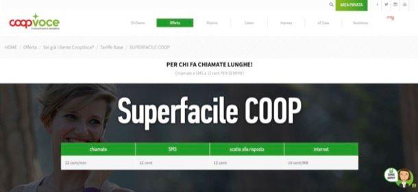 Superfacile Coop