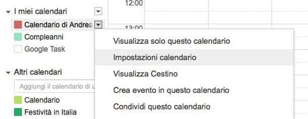 Come sincronizzare Google Calendar con Outlook