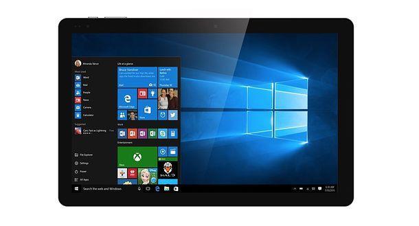Miglior tablet Windows 10