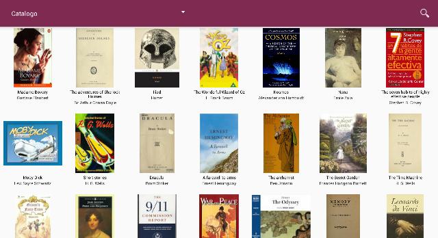 scaricare libri kobo gratis