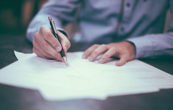Come firmare digitalmente Aruba