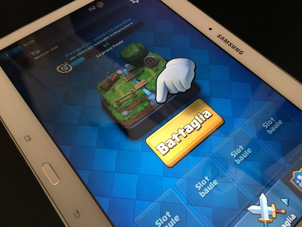 Come scaricare Clash Royale su Android