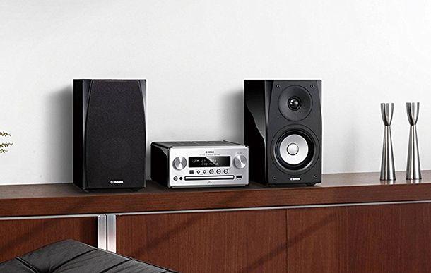 Miglior hi fi guida all acquisto salvatore aranzulla - Impianto stereo casa prezzi ...