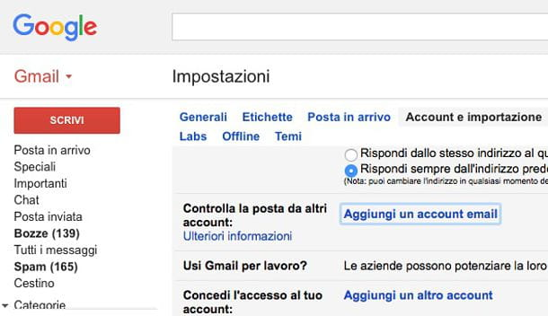 Come cancellare account Yahoo