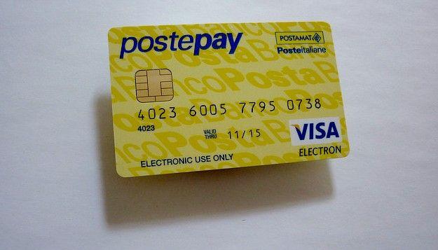 31af38208987 Le carte prepagate possono essere utilizzate per effettuare acquisti  online