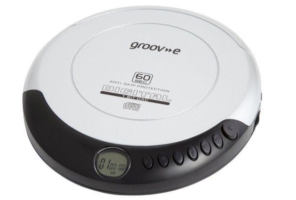 Lettore CD portatile