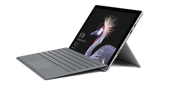 Miglior tablet Windows 10