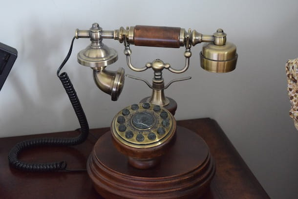 Disdetta Telecom Italia