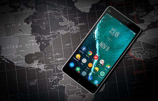 Come localizzare un cellulare Android