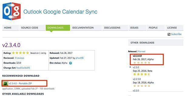 Come sincronizzare Google Calendar con Outlook