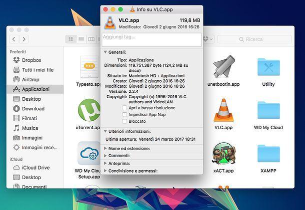 Come cambiare icona file