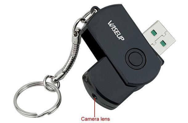Migliore telecamera spia: guida allacquisto salvatore aranzulla