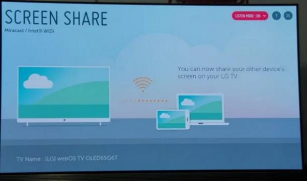 Come trasmettere schermo PC su TV
