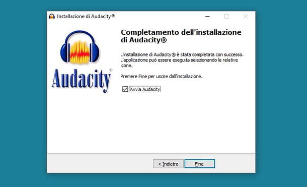 Come equalizzare audio