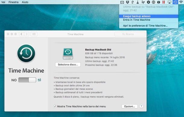 Cómo actualizar Mac