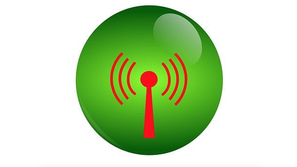 Applicazione per scoprire password WiFi