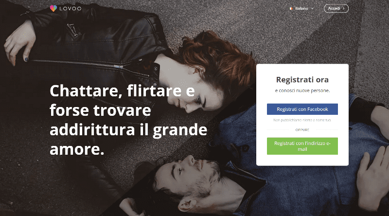 siti per single gratis yahoo