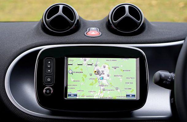 Come trovare coordinate GPS