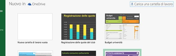 Come dividere una cella in Excel