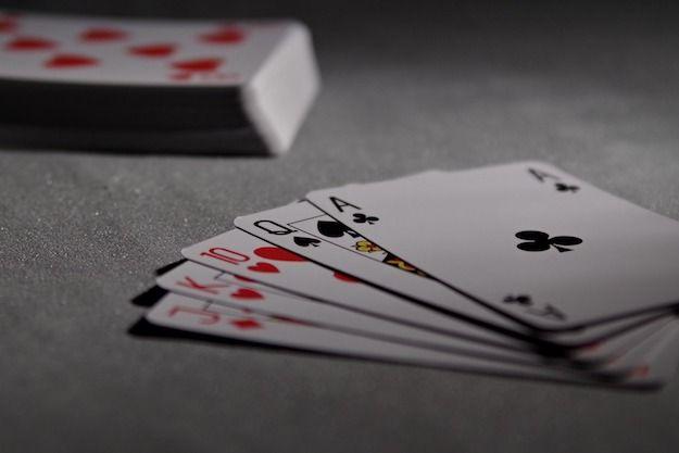 Giochi di poker da scaricare gratis sul cellulare