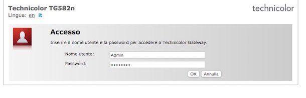 Applicazione per trovare password WiFi