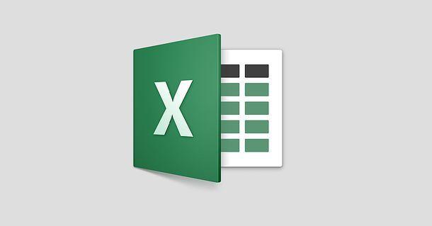 Come aprire XLSX