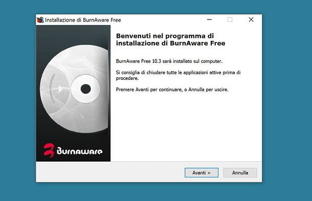 programma per masterizzare cd mp3 gratis