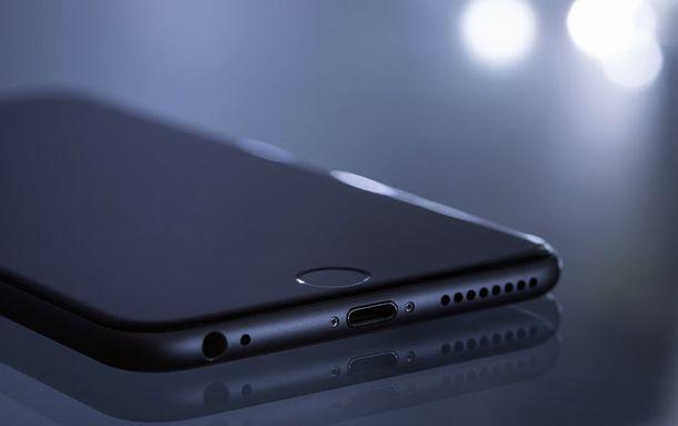 Come rintracciare un cellulare rubato | Salvatore Aranzulla