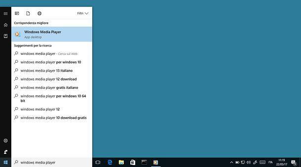 Come duplicare un CD con Windows Media Player