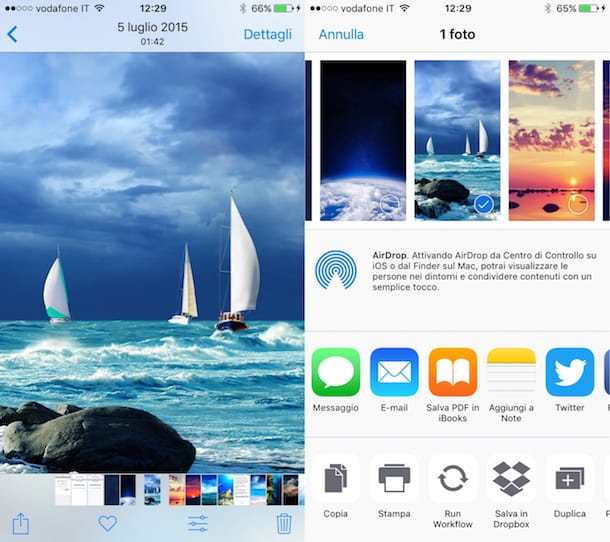 Come scaricare foto da iPhone a PC