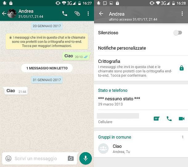 come fare per spiare whatsapp