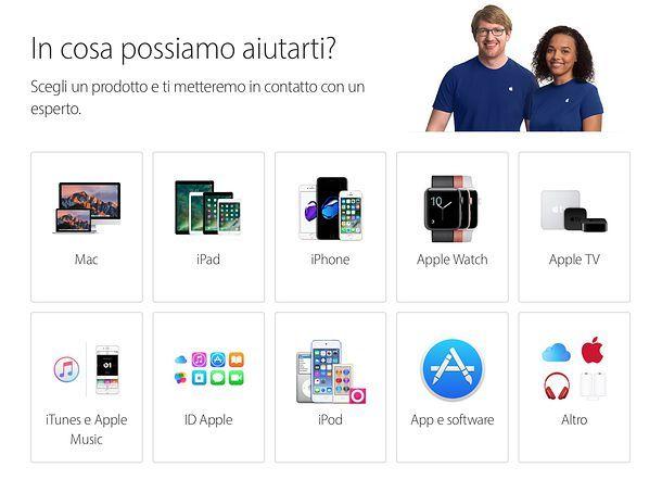 Come disattivare iCloud