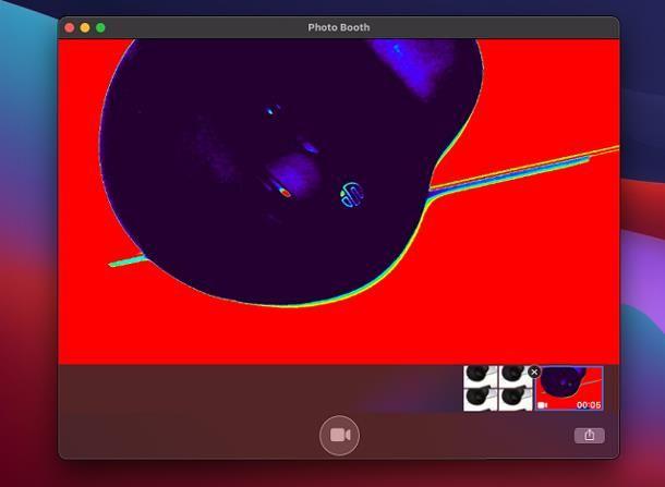 Programmi per webcam: Mac