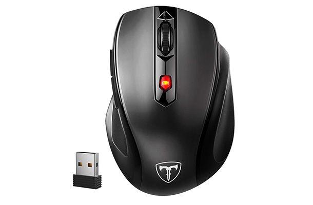 b8342de4b5c604 Il VicTsing Pro è un mouse decisamente interessanti, fra i migliori che  puoi acquistare ad una cifra del genere. Si tratta di un prodotto cinese,  ...