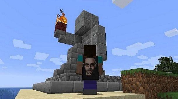 Mod Minecraft Aranzulla