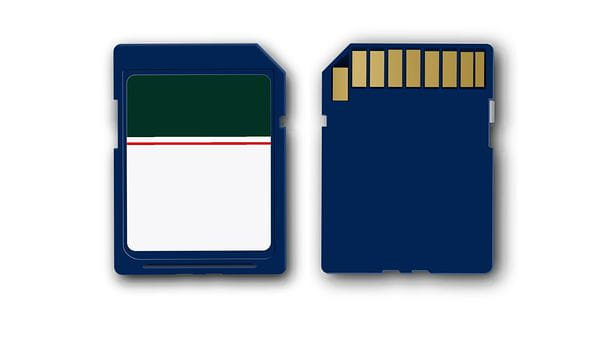 Quale SD comprare per Reflex