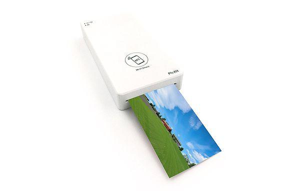 Stampanti fotografiche