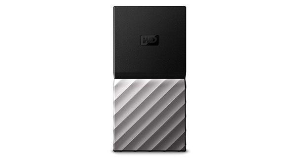SSD esterni