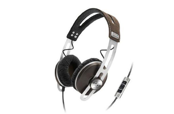 Le Sennheiser Momentum On-Ear sono delle cuffie estremamente popolari del  marchio 72d2f09c3287