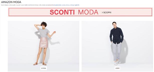4db4fa423c12 Vi sono veramente tantissimi siti Web per comprare vestiti