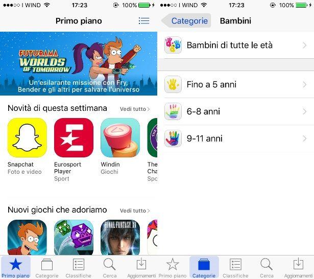 App Per Bambini Salvatore Aranzulla