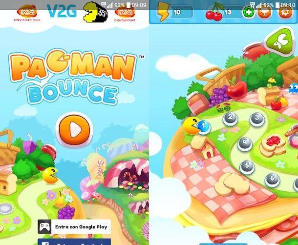 Come giocare a Pac-Man