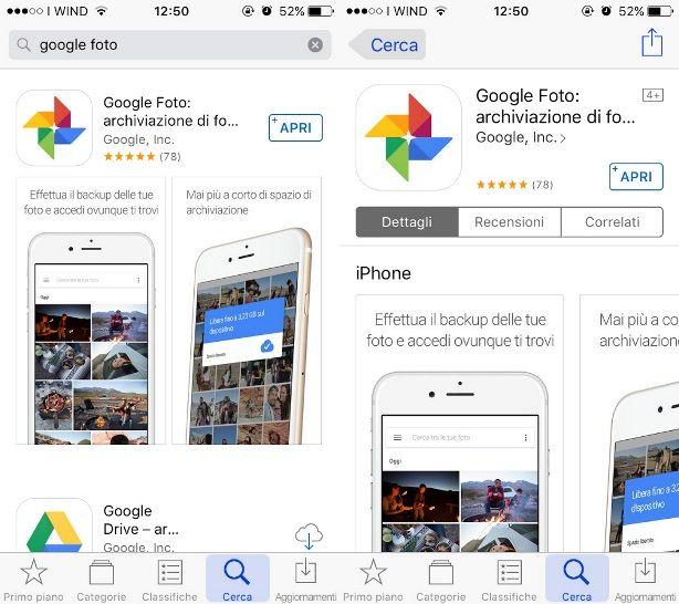 Come Funziona Google Foto Salvatore Aranzulla