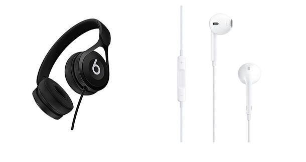 Migliori cuffie Apple  guida all acquisto  4e7ac3c8fb8d