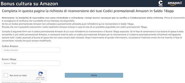 18app su Amazon