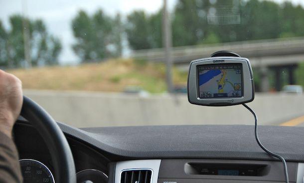 Come convertire coordinate GPS