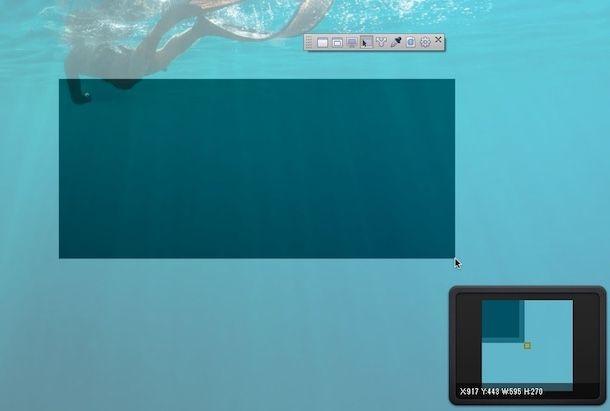 Come fare screenshot su Windows 10