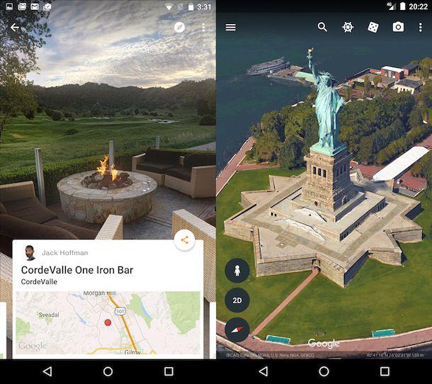 Come scaricare Google Maps